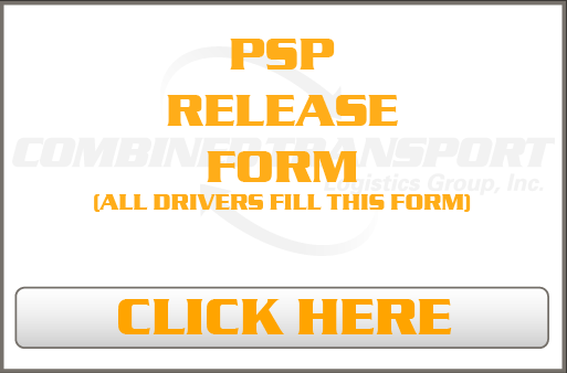 PSP Release Form